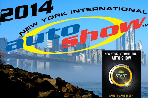 NewYork International Auto Show
