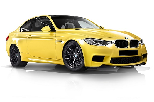 BMW M3 and M4 will Run on 4-Cylinder Engine