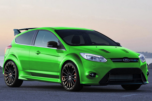 geneva motor show reveals ford focus rs. Black Bedroom Furniture Sets. Home Design Ideas