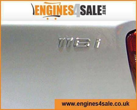 BMW 116i-Petrol