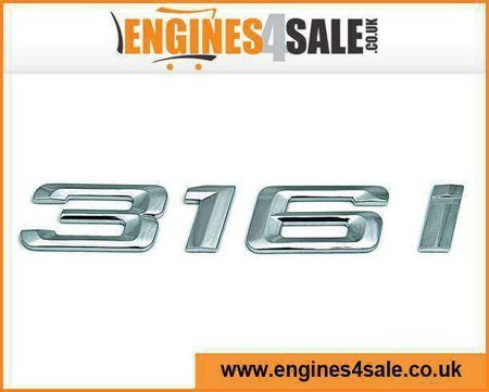 BMW 316i-Petrol