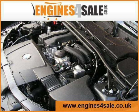 Engine For BMW 318i-COMPACT