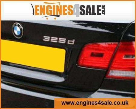 BMW 325d-Diesel