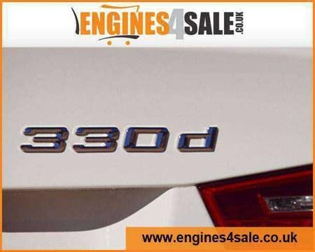 BMW 330d-Diesel