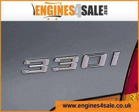 BMW 330i-Petrol