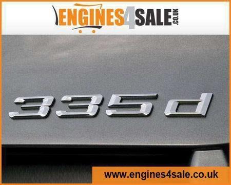 BMW 335d-Diesel