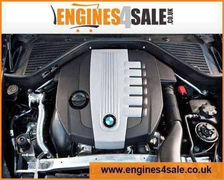 Engine For BMW X5-Diesel
