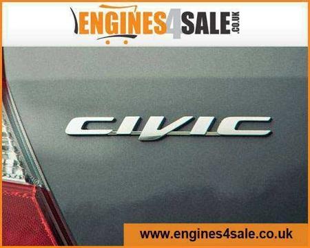 Honda Civic-Diesel