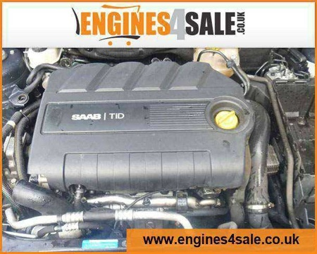 reconditioned saab 9 3 diesel engines for sale compare. Black Bedroom Furniture Sets. Home Design Ideas